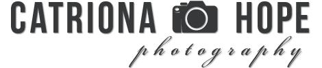 Catrionahopephotography Retina Logo