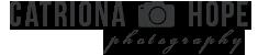 Catrionahopephotography Logo